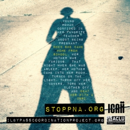 StopPNA parental notice of abortion act in Illinois harms young people