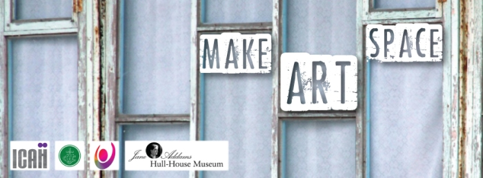 make art space public art stoppna
